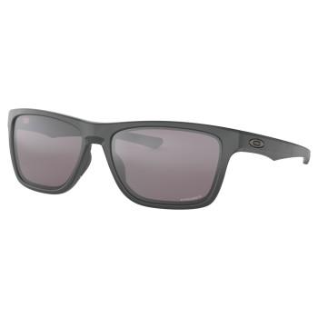 Lunettes de soleil Oakley Holston Matte Black / Prizm Grey