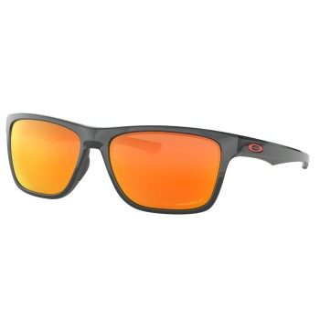 Lunettes de soleil Oakley Holston Polished Black / Prizm Polarised