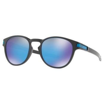 Lunettes de soleil Oakley Latch Matte Black / Prizm Sapphire Iridium