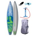 SUP Gonflable Starboard 12'6 Tournign Zen 2018
