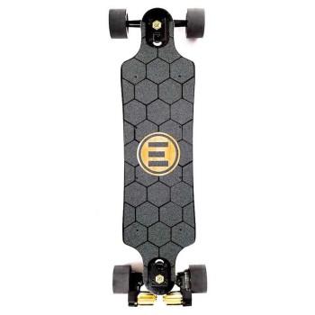 Evolve GTX Bambou Street Skateboard Electrique