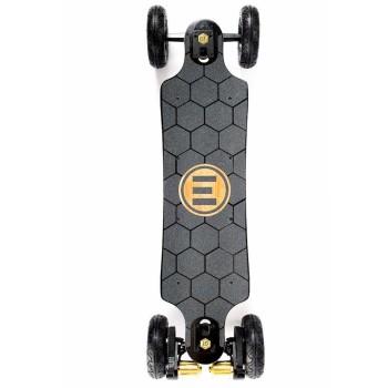 Evolve GTX Bambou Tous Chemins Skateboard Electrique