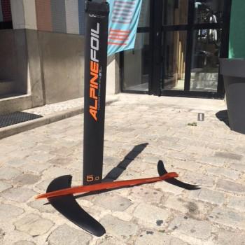 Kitefoil Alpinefoil Access CARBON FAR