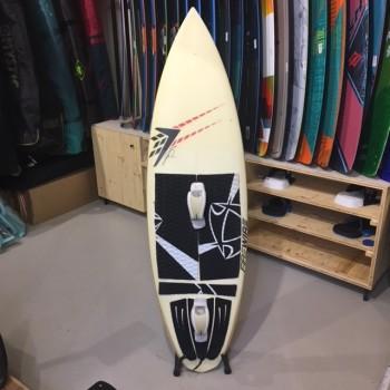 Surfkite Firewire Hellfire 5'6