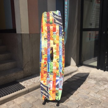 Planche Naish Motion 2015, Nue