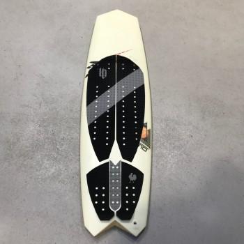 """Planche Surf Kite Occasion Firewire Vanguard 5'6"""""""