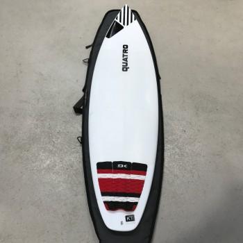 Planche Surfkite Quatro Limited Edition