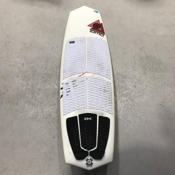 """Planche Surf Kite Firewire Vader FST 5'3"""""""