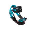 Chausses Hyperlite System Lowback Blue 2016