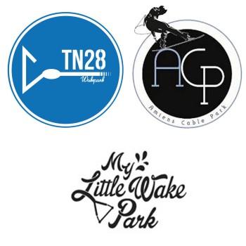 1h de Ride - Wakepark