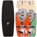 Wakeskate Liquid Force Focus 2017