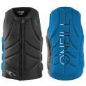 Impact Vest O'neill Slasher Comp Vest T30 Graph Blue 2017