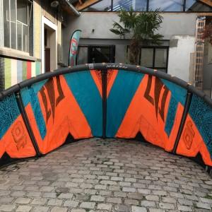 Aile Kite Occasion Naish Park 2015 10m CS