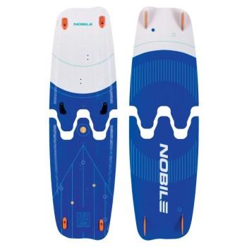 Planche Split board Nobile NHP Split Futurism 2018, Nue