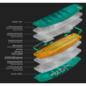 Planche F-ONE Trax HRD Lite Tech 2019