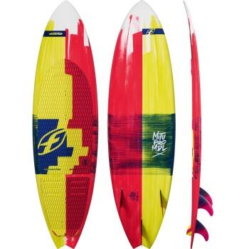 Surf Kite Fone Mitu 2018
