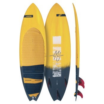 Surf Kite Fone Mitu Pro Flex 2019