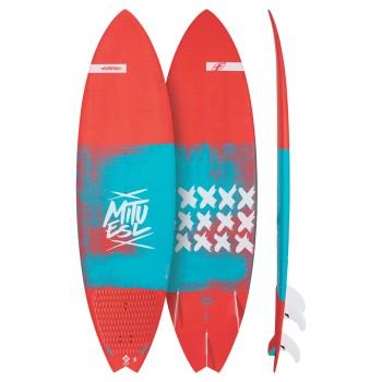 Surf Kite Fone Mitu ESL 2019