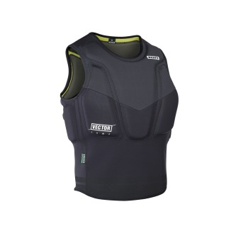 ION Vector Vest Comp Black 2017