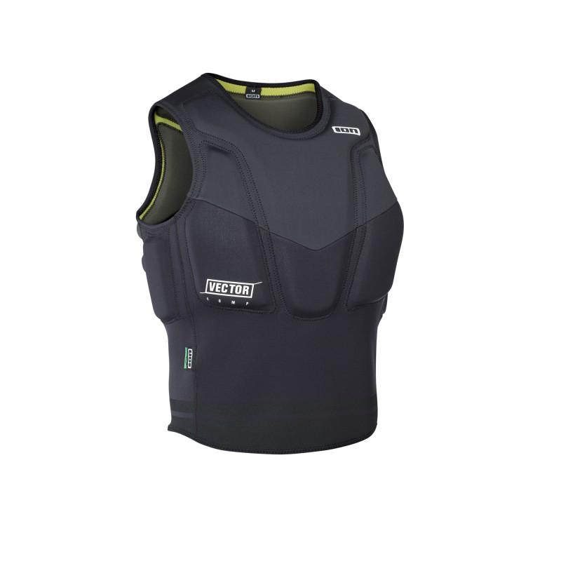 ION Vector Vest Comp Black 2017