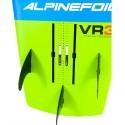 Planche Foil Alpinefoil VR3 Freeride 2018-2019