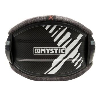 Harnais Mystic Majestic X, Black - Sans boucle