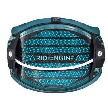 Harnais Ride Engine 2019 Prime Pacific Mist Harness Turquoise