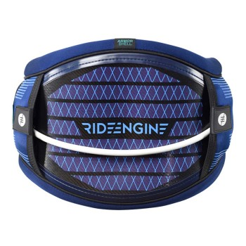 Harnais Ride Engine 2019 Prime Deep Sea Harness Blue