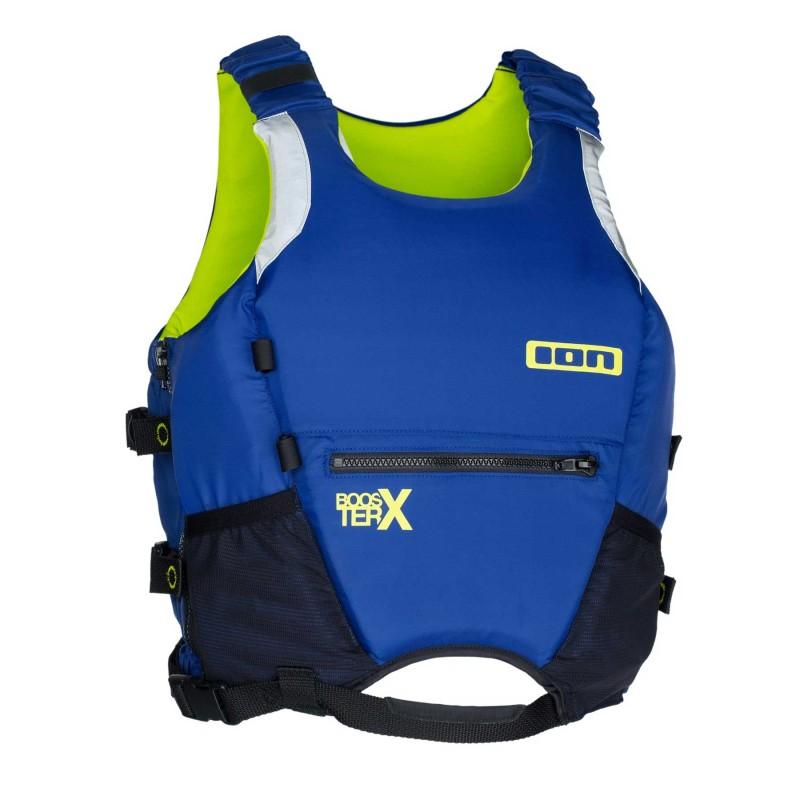 Gilet Sauvetage ION Booster X Vest 2018