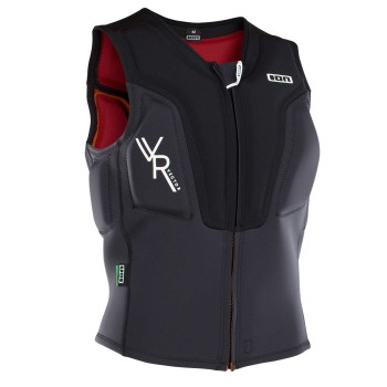 Impact Vest ION Vector Front Zip 2018