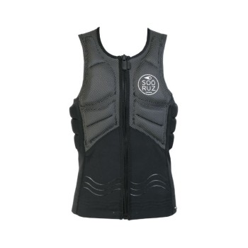 Kitevest Sooruz Front Zip Open 2019