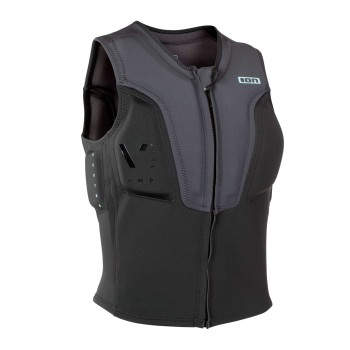 Impact Vest ION Vector Front Zip 2019