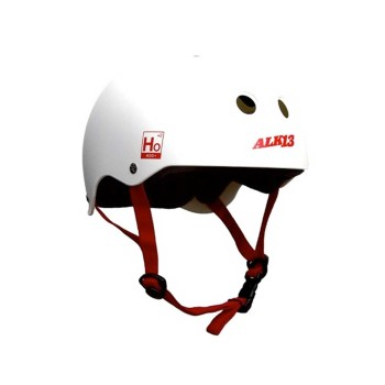 Casque ALK13 H2O+ 2018 All White Mat