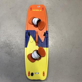 Planche Twin Tip NOBILE Split