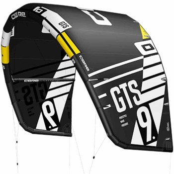 Aile Core Kite GTS 5, Nue