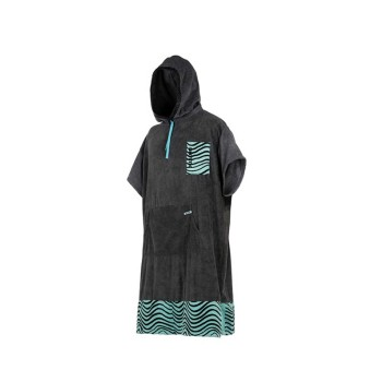 Poncho Junior Mystic Mint