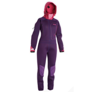 ION Envee Drysuit 4/3 DL 2014