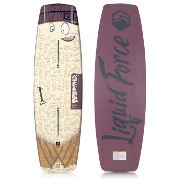 Planche wakeboard Liquid Force Butterstick 2019