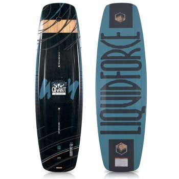 Planche wakeboard Liquid Force Eclipse 2019