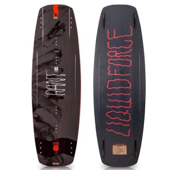 Planche wakeboard Liquid Force Metric 2019 (copie)