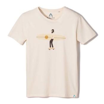 T-Shirt Salty Keen