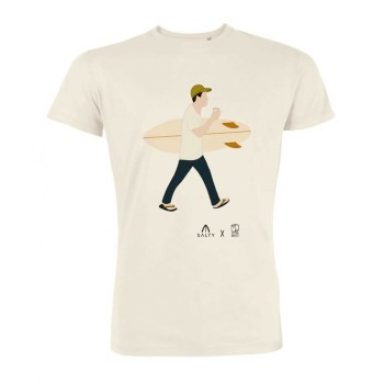 T-Shirt Salty Ben