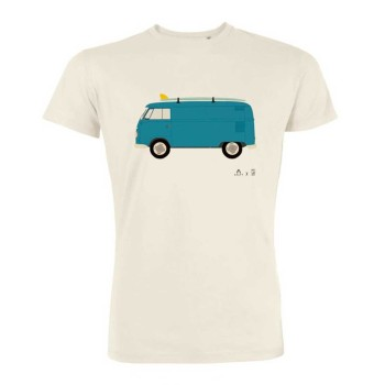 T-Shirt Salty Bus