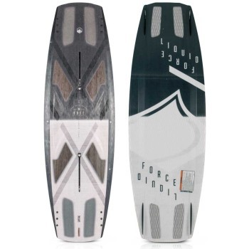 Planche wakeboard Liquid Force Dose Watson 2019