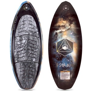 Wakesurf Liquid Force Swami 2019