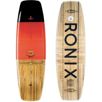 Planche wakeboard Ronix Top Notch Nu Core 2019