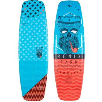 Planche wakeboard Ronix Highlife Flexbox 2 2019