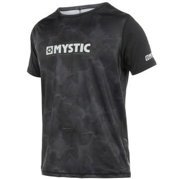Lycra Mystic Majestic S/S Rashvest Loosefit 2019