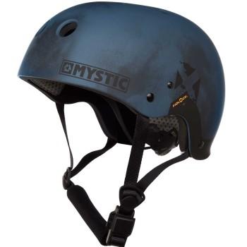 Casque Nautique Mystic MK8 X Helmet Pewter