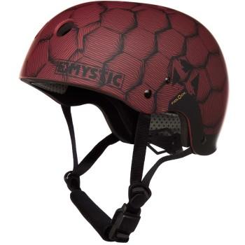 Casque Nautique Mystic MK8 X Helmet Dark Red